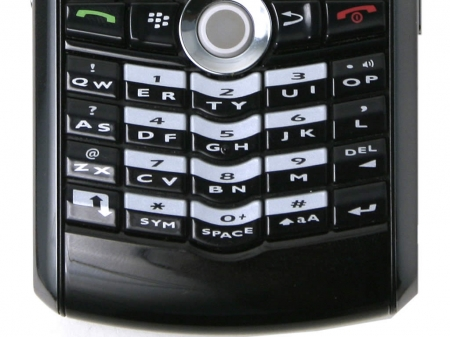 blackberry pear keypad